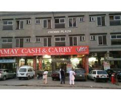 Cash and Carry Running Business For Sale In Rawalpindi Pakistan
