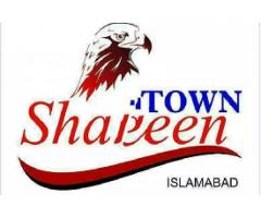 1 Marla Plot Phase 4 on installments Shaheen Town Near Bahria Enclave, Islamabad