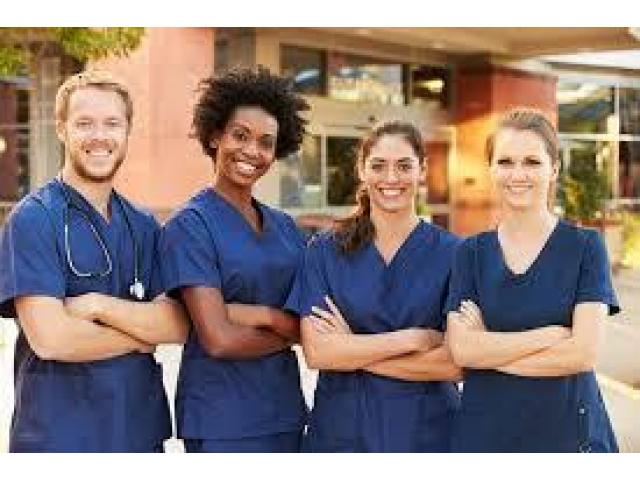 Best opportunity for Nursing staff