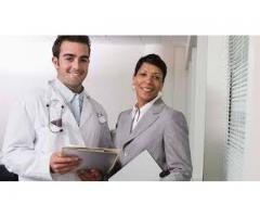 Medical information officer required