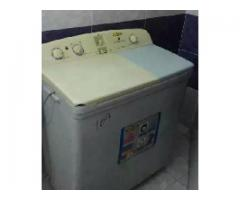 Super asia washing machine for sale