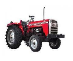 Massey tractor for sale on installments