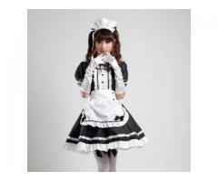 I need female maid
