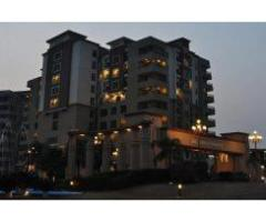 Zarkon Heights G-15 Islamabad: 1, 2, 3 and 4 Bed Apartments on installments