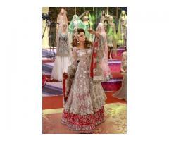 DHAMAKA CHIFFON SALE  Design Code : YK 148 wedding season