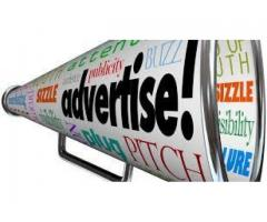 Advertisement job for male and female both