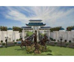 Blue World City Islamabad:Residential Farm House Commercial Plots installments