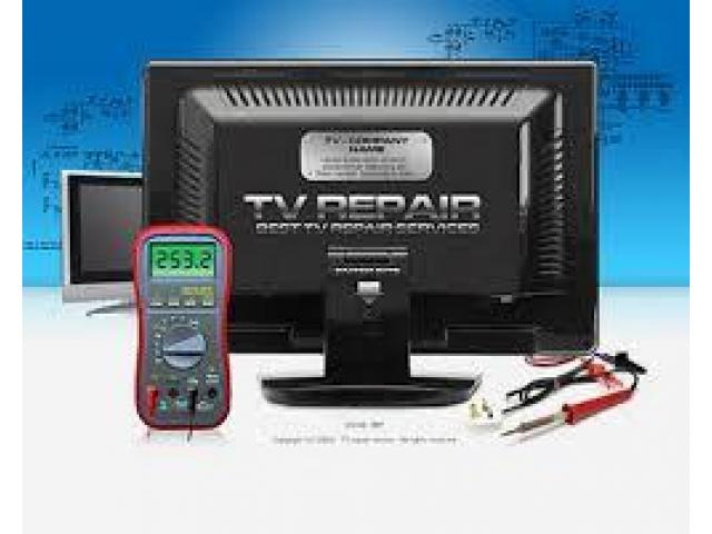 LED TV Home Repair services