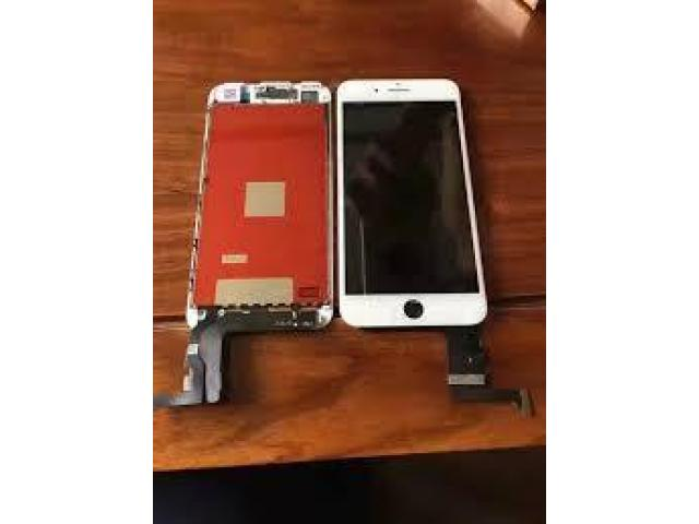 IPhone 7 Lcd replacement And Repair services