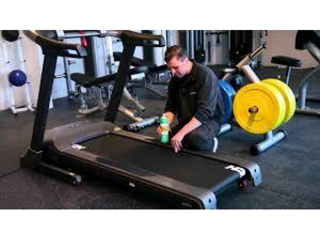Treadmill overall services
