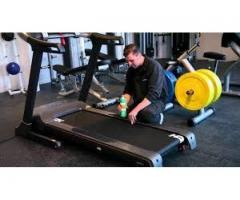 Treadmill overall services
