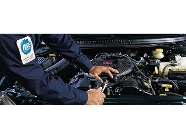 Auto Repair & Maintenance Services To Your Doorstep.