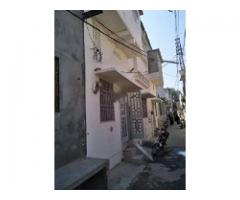Double story house full ready for sale in good amount