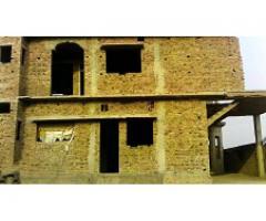1 Kanal Corner House at Almassa Model Town Warsak Road Peshawar