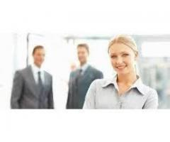 Need female staff for call centre