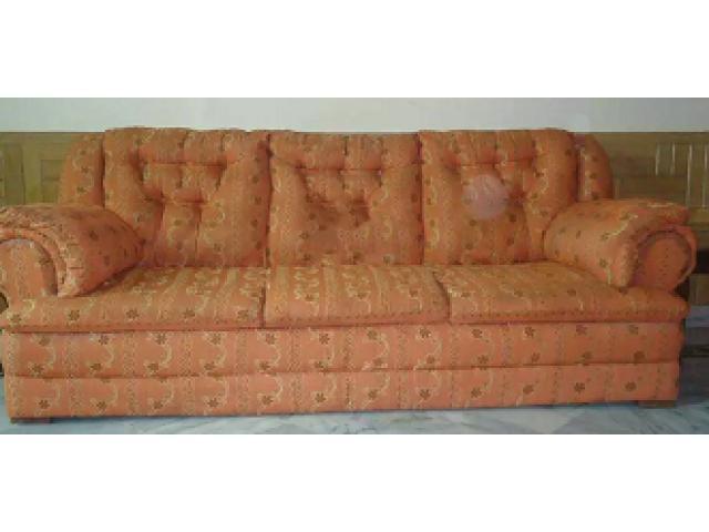 Used Sofa urgent sale good condition