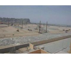 8 Marla Commercial Plot, Kings Park, Main Coastal Highway, Gwadar