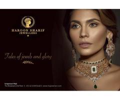 Jewellers in Pakistan