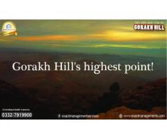 From Karachi to Gorakh Hill: A trip to the 'Murree of Sindh