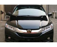 Honda Grace urgent sale please call us we need money