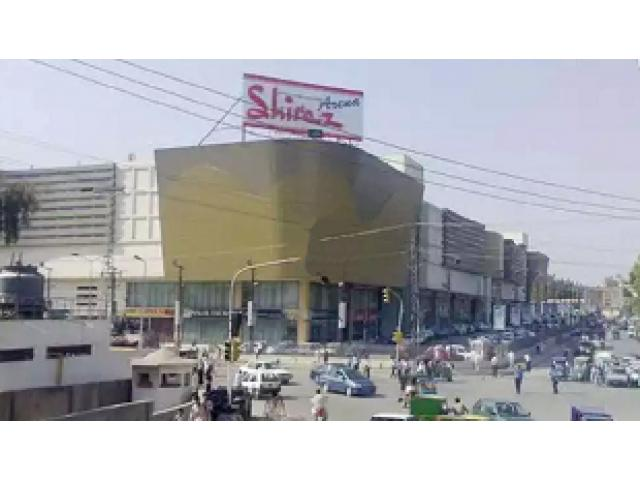 Shop in deans trade center peshawar saddar UG229