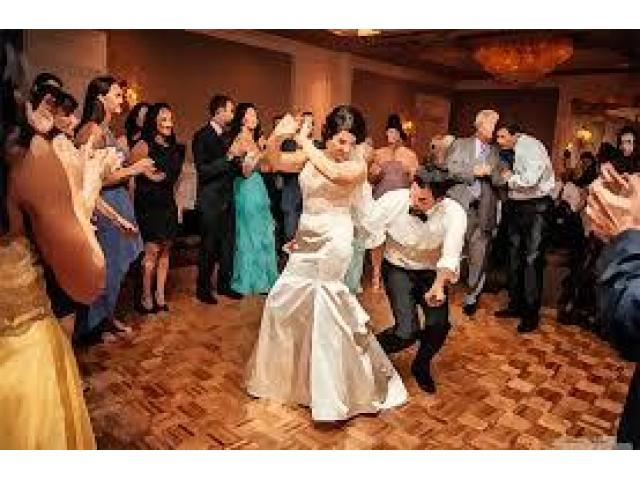 Females required for wedding hall
