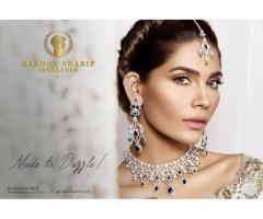 Diamond Jewellery in Pakistan