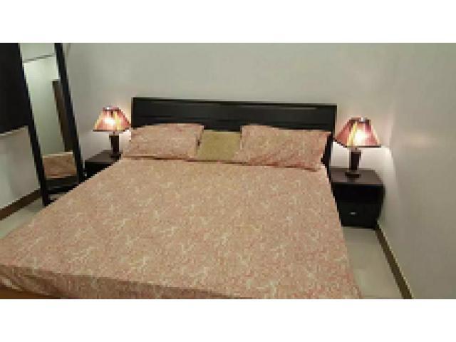 Defence 2 bedroom studio furnished Karachi for rent