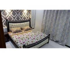 5 Marla Fully Furnished For Rent in Bahria Town Lahore.