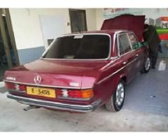 Mercedes Benz petrol for sale urgent its a good time to sale