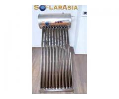 Solar Asia 100 Liters Solar Water Heater for sale in good amount