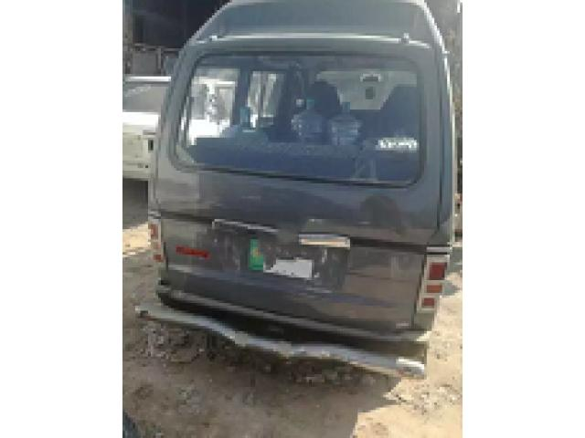 Suzuki carry bolan for sale in good amount