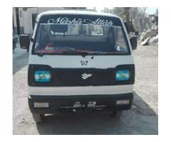 Suzuki Ravi pickup for sale in good amount