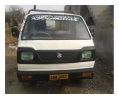 Suzuki pickup loader for sale in good amount