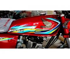 Honda 125cc On Easy Installment