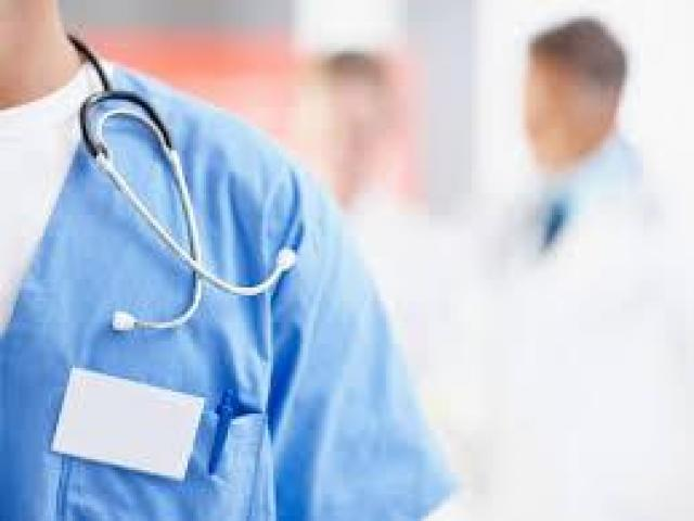 Opportunity for MBBS required