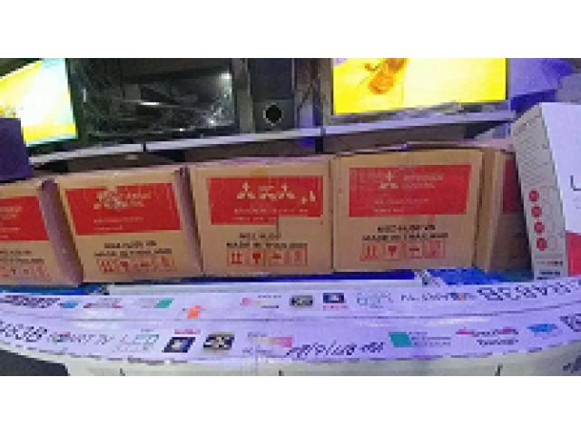 Mitsubishi AC/DC Inverter 1 ton 1.5 Ton Made In Thailand Available