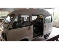 Suzuki Hi Roof 2004 cng for sale in good amount