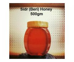 Pure Raw Honey (Sidr/Acacia/Honeycomb) by Honey Specialist