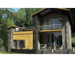 Set high up in the sprawling, natural topography of Margalla Hills for sale