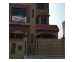 1125 Marla House Bahria Nasheman Lahore for sale