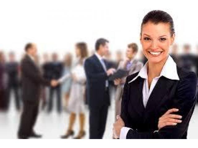 Female business development required