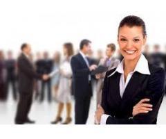 Female business development required