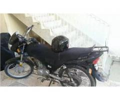 Bike deluxe 125 for sale good condition
