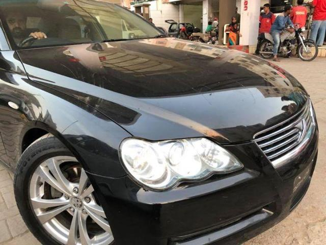 Toyota Mark X-250G Premium Package M-2005/R-2007 for sale