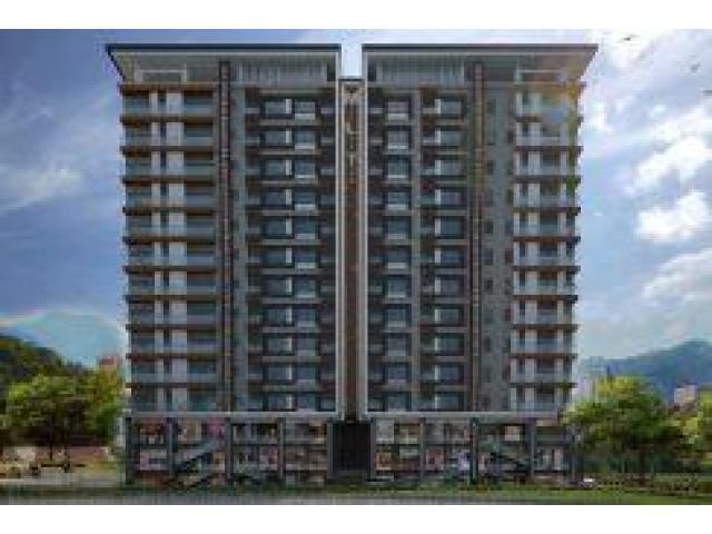 Multi Lake Tower Islamabad Multi Gardens B-17: Apartments on installments