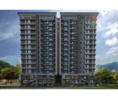 Multi Lake Tower Islamabad Multi Gardens B-17: Apartments on installments