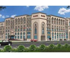 Mall of Defence Lahore Airport Road: Shops and Showrooms on installments