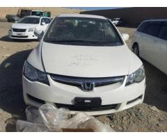 Ncp Honda civic for sale in good  and condition