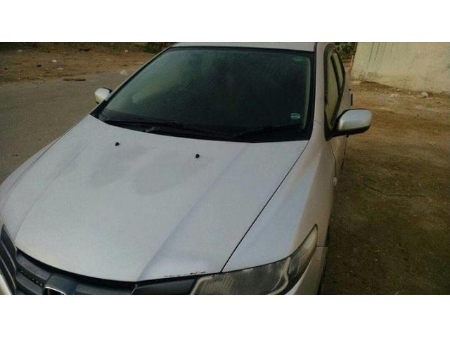 Honda City 2011 , Aone Brand new Condition for sale